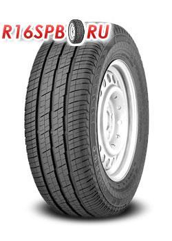 Летняя шина Continental Vanco 2 225/75 R16C 121/120R