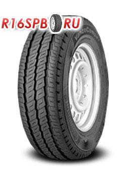 Летняя шина Continental VancoCamper 225/75 R16C 116/114R