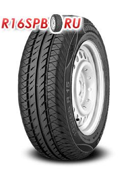 Летняя шина Continental VancoContact 2 165/70 R14C 85S