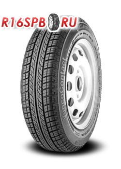 Летняя шина Continental VancoContact 195/75 R16C 110R
