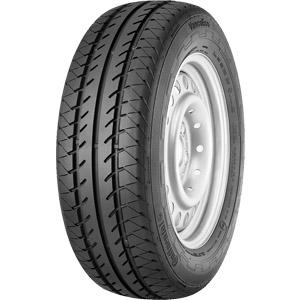 Летняя шина Continental VancoEco 195/75 R16C 107/105T