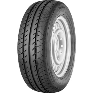 Летняя шина Continental VancoEco 235/65 R16C 118/116R