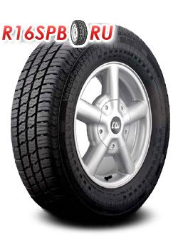 Всесезонная шина Continental VancoFourSeason 2 225/75 R16C 118/116R