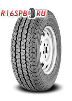 Всесезонная шина Continental VancoFourSeason 225/75 R16C 116/114R