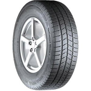 Зимняя шина Continental VanContact Winter 215/65 R15C 104/102T