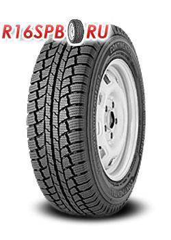 Зимняя шина Continental VancoVikingContact 215/65 R16C 109/107R