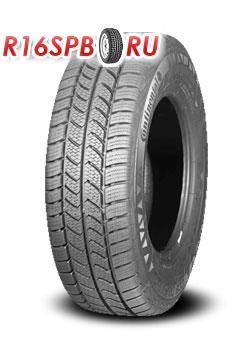 Зимняя шина Continental VancoWinter 2 205/65 R16C 103/101T