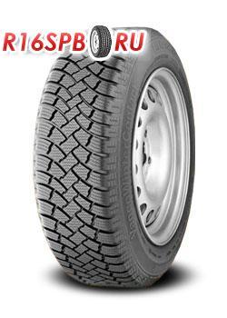 Зимняя шина Continental VancoWinterContact 215/65 R16C 102/100T