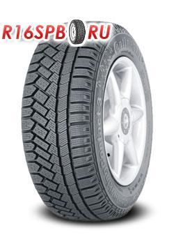 Зимняя шина Continental VikingContact 3 215/45 R17 91Q XL