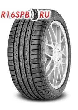 Зимняя шина Continental WinterContact TS810 Sport 245/40 R18 97V XL