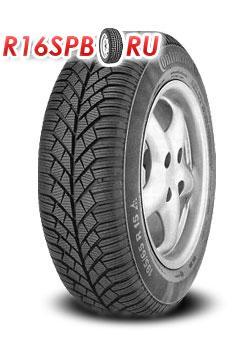 Зимняя шина Continental WinterContact TS830 205/50 R17 89H
