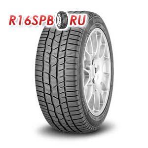 Зимняя шина Continental WinterContact TS830P 275/35 R20 102W