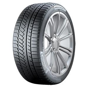 Зимняя шина Continental WinterContact TS850P 235/55 R19 101H