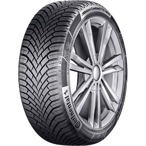 Зимняя шина Continental WinterContact TS860 275/40 R20 106V