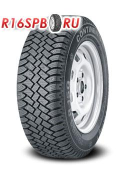 Зимняя шипованная шина Continental WinterViking 1 155/65 R15 77Q