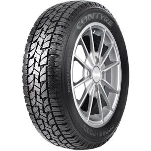 Всесезонная шина Contyre Cross Road 215/65 R16 98Q