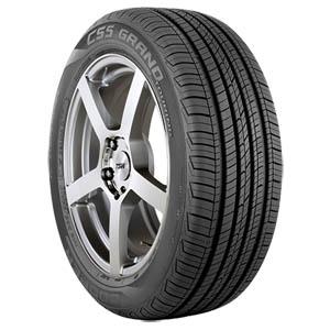 Всесезонная шина Cooper CS5 Grand Touring 225/60 R17 99T