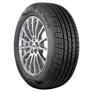 Всесезонная шина Cooper CS5 Ultra Touring 215/55 R16 93H