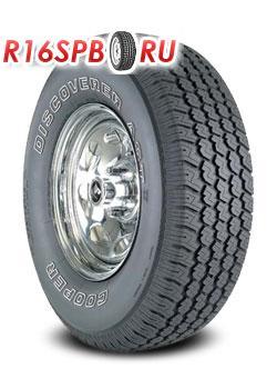 Летняя шина Cooper Discoverer AST II 245/70 R16 107S
