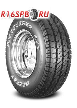 Всесезонная шина Cooper Discoverer AT 205/80 R16 104T