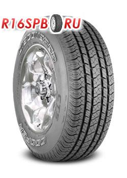 Летняя шина Cooper Discoverer CTS 245/60 R18 105H