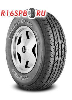 Всесезонная шина Cooper Discoverer HT 275/55 R20 117V