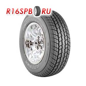 Всесезонная шина Cooper Discoverer LSX 255/65 R16 109S