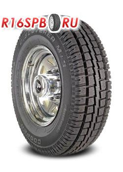 Зимняя шипованная шина Cooper Discoverer M+S 225/75 R16 115/112Q