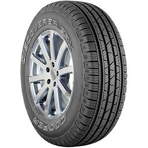 Всесезонная шина Cooper Discoverer SRX 255/55 R20 107H