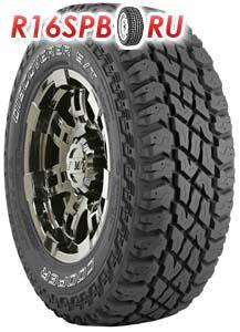 Всесезонная шипованная шина Cooper Discoverer ST Maxx 275/70 R18 125/122Q