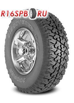 Всесезонная шипованная шина Cooper Discoverer ST 225/75 R16 115/112R