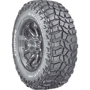 Всесезонная шина Cooper Discoverer STT Pro 305/70 R18 126/123Q