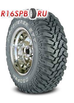 Всесезонная шина Cooper Discoverer STT 285/75 R16 122/119R