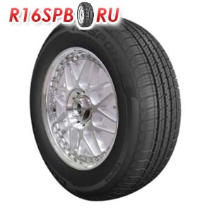 Всесезонная шина Cooper Response Touring 225/60 R16 98T
