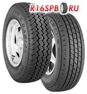 Всесезонная шина Cooper SRM II Radial LT LT 195 R14C 106/104Q