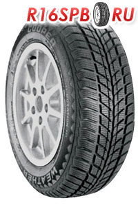 Зимняя шина Cooper Weather Master SiO 215/65 R15 96H