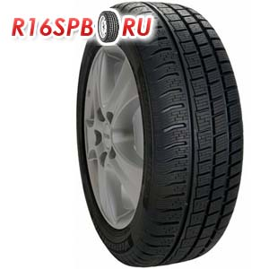 Зимняя шина Cooper Weather-Master Snow 245/45 R17 99V