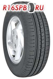 Летняя шина Cooper Zeon CS2 195/65 R15 91T
