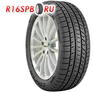 Всесезонная шина Cooper Zeon RS3-A 275/35 R18 95W