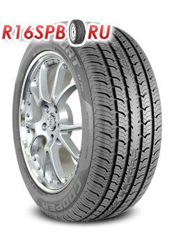 Летняя шина Cooper Zeon Sport A/S 235/55 R18 100W