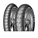 Шина Dunlop Moto ArrowMax D103
