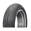 Шина Dunlop Moto Sportmax D211 GP-A Pro Rear