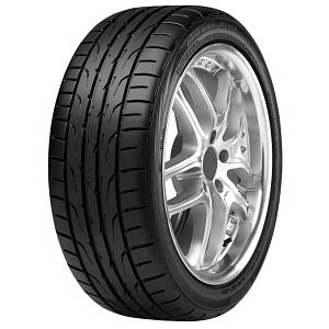 Летняя шина Dunlop Direzza DZ102 245/35 R20 95W