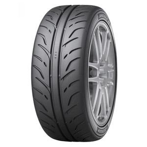 Летняя шина Dunlop Direzza ZII Alpha