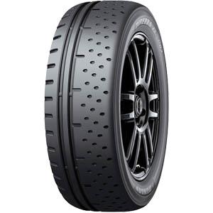 Летняя шина Dunlop Direzza ZII Starspec β02