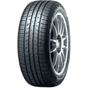 Летняя шина Dunlop SP Sport FM800 215/50 R17 91W