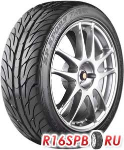 Летняя шина Dunlop SP Sport FM901