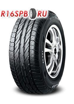 Летняя шина Dunlop EC 201 195/70 R14 91T