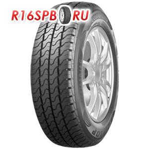 Всесезонная шина Dunlop EconoDrive 235/65 R16C 115/113R