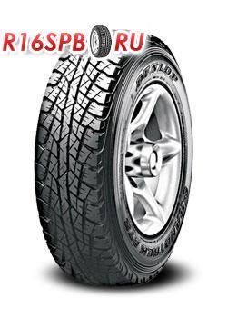 Всесезонная шина Dunlop Grandtrek AT2 285/65 R17 115S